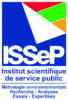Institut Scientifique de Service Public ISSeP