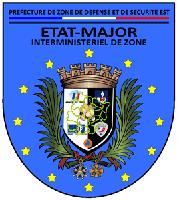 Préfecture de Zone de Défense EST