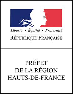 Préfet de la région Hauts de France