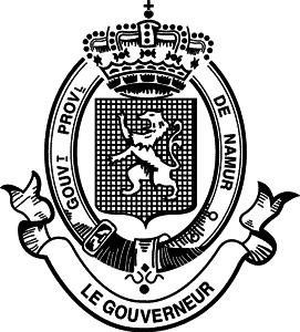 Services du Gouverneur de la Province de Namur