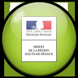 Préfet Hauts de France