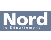 logo departement du nord